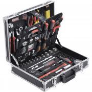 Werkzeugkoffer 129-teilig