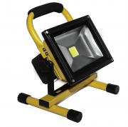 LED Scheinwerfer mit Akku