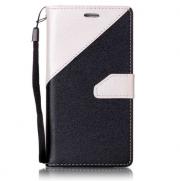 Wallet Case Weiss zu Samsung S7 Edge