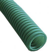 Elektro-Installations-Rohr flexibel grün Rohr M20, 1'000N (100 Meter)