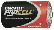 Alkali-Mangan Batterie 1.5v Lr 20/D Duracell
